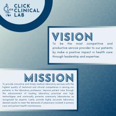 Click Lab Vision Statement