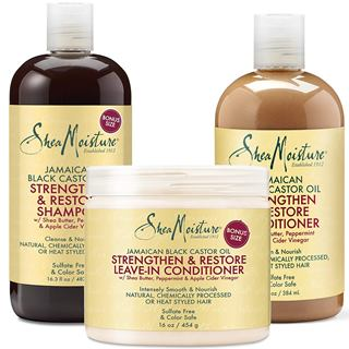 7 Best Shampoo For Black Hair Reviews Updated May 2020