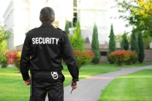 In house or outsource security