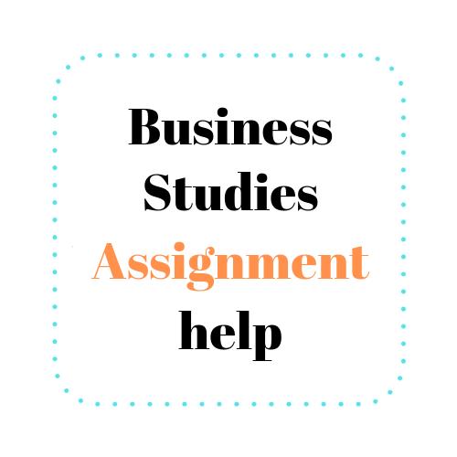 Business-Studies