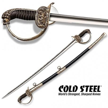 cold steel civilian saber