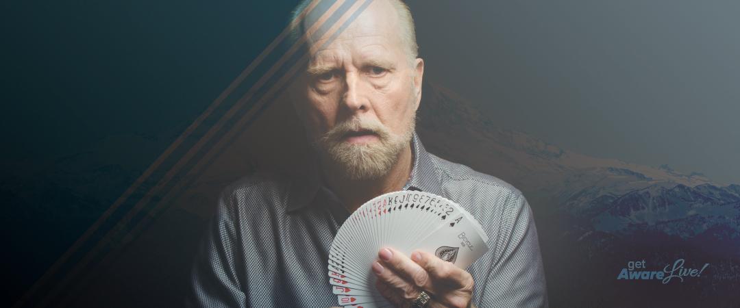 Inspirational Speaker: Richard Turner