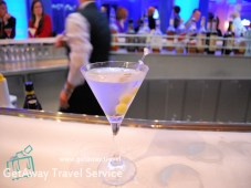 Celebrity Solstice martini bar 11-20-2008 6-42-16 PM
