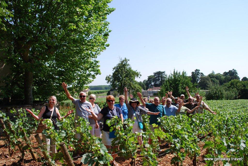 Wine Tasting In Burgundy Recycled Getaway Travel Llc