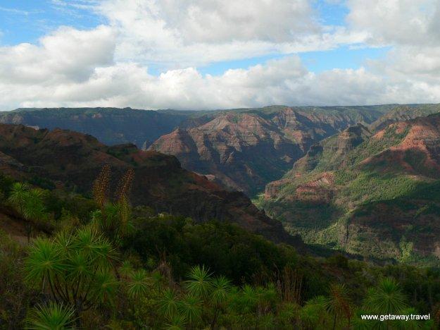 2-Kauai Waimea Canyon State Park 9