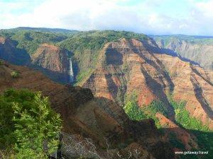 6-Kauai Waimea Canyon State Park 45