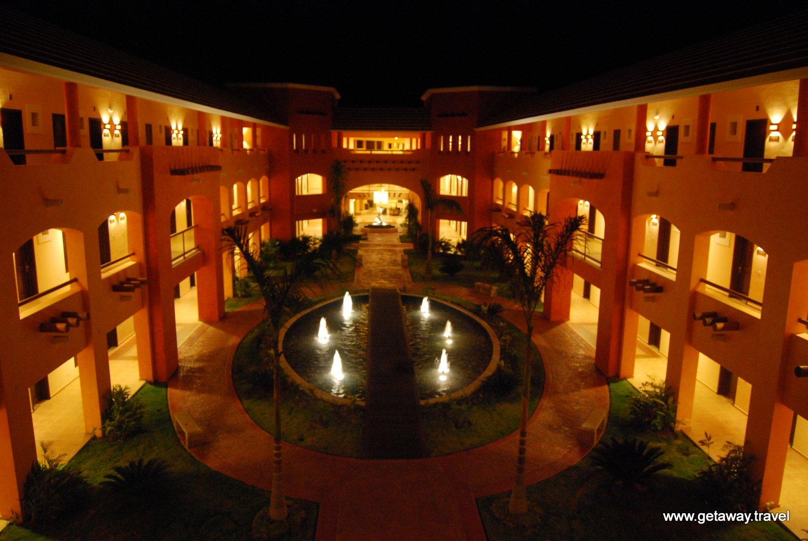 Barcel 243 Maya Palace Getaway Travel Llc