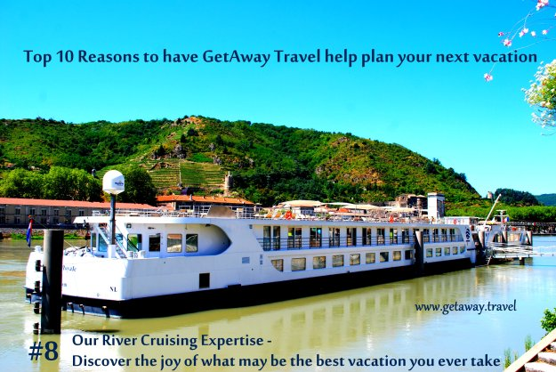#8 river cruising