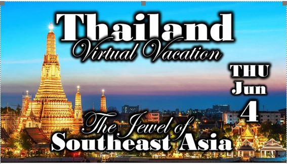 Thailand June 4