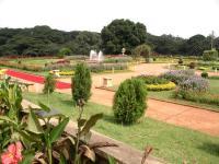 Bangalore Palace Garden | Getaway2india's Blog