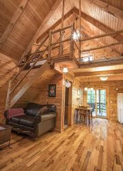 cabins hocking hills getaway ever cabin ohio getawaycabins rentals floor stay oh romance getaways near perfect plans anniversary title enjoyed