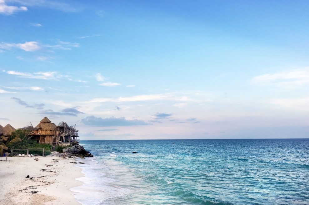 Tulum Travel GIrls Getaways