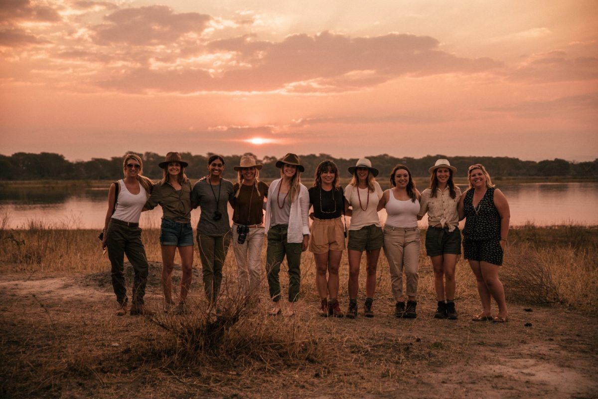 Malawi Safari & Charity Trip