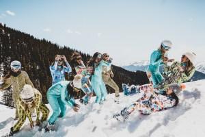 Travel Girls Getaways Austria 2019