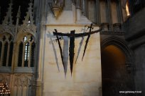 Assination location of Thomas Becket