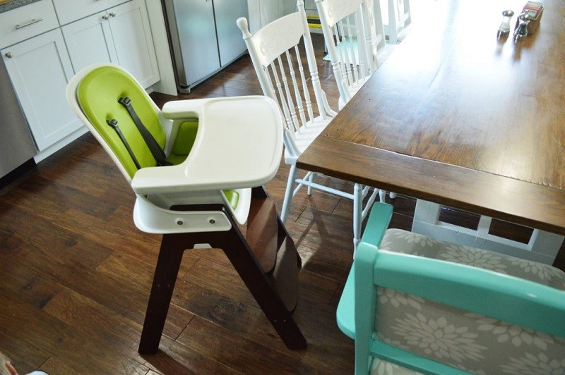 tot sprout high chair review office with leg rest oxo getbabychair com