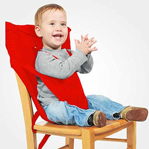 cloth portable high chair office slipcover pattern top 22 baby booster chairs highchair harness travel safety belt feeding seat cover sack cushion bag for kid toddler secure with adjustable