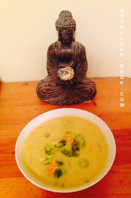 Budha soup