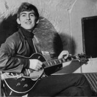 Las influencias guitarrísticas de George Harrison