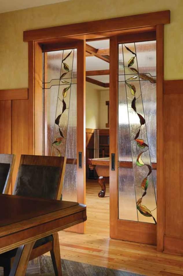 Trending interior door design #interiordoordesign #woodendoordesign