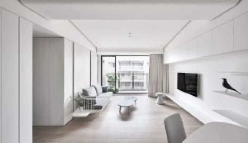 Popular modern minimalist house interior design #minimalistinteriordesign #modernminimalisthouse #moderninteriordesign