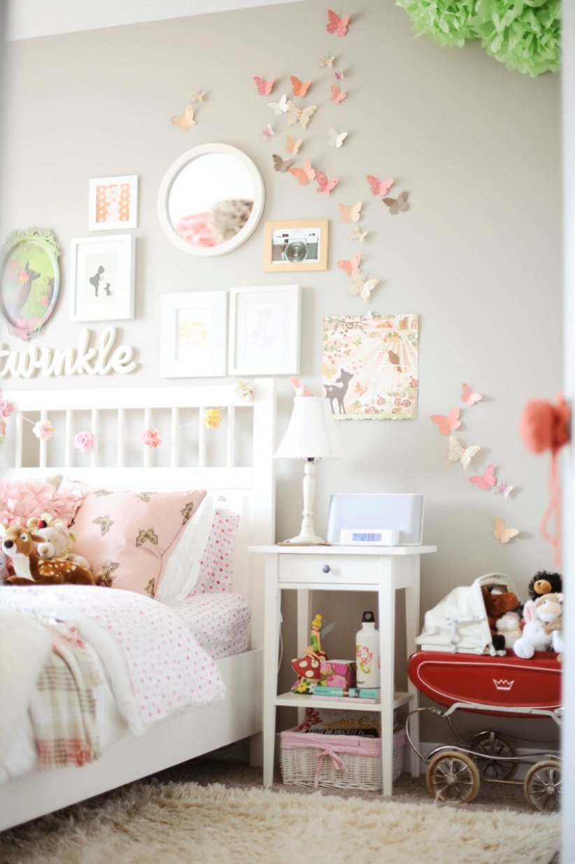 Eye-opening bedroom designs #cutebedroomideas #teenagegirlbedroom #bedroomdecorideas