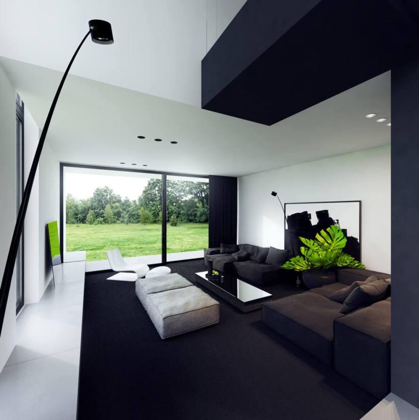Phenomenal living room design modern #minimalistinteriordesign #minimalistlivingroom #minimalistbedroom