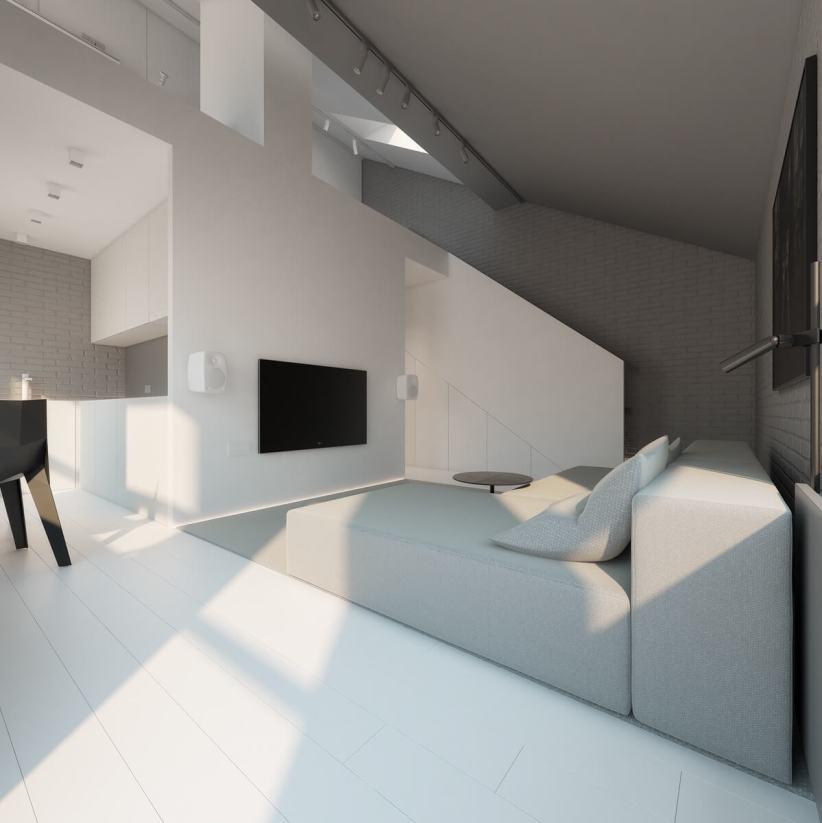 Extraordinary minimalist modern bedroom #minimalistinteriordesign #minimalistlivingroom #minimalistbedroom