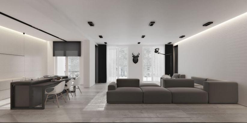 Life-changing interior design ideas bedroom #minimalistinteriordesign #minimalistlivingroom #minimalistbedroom