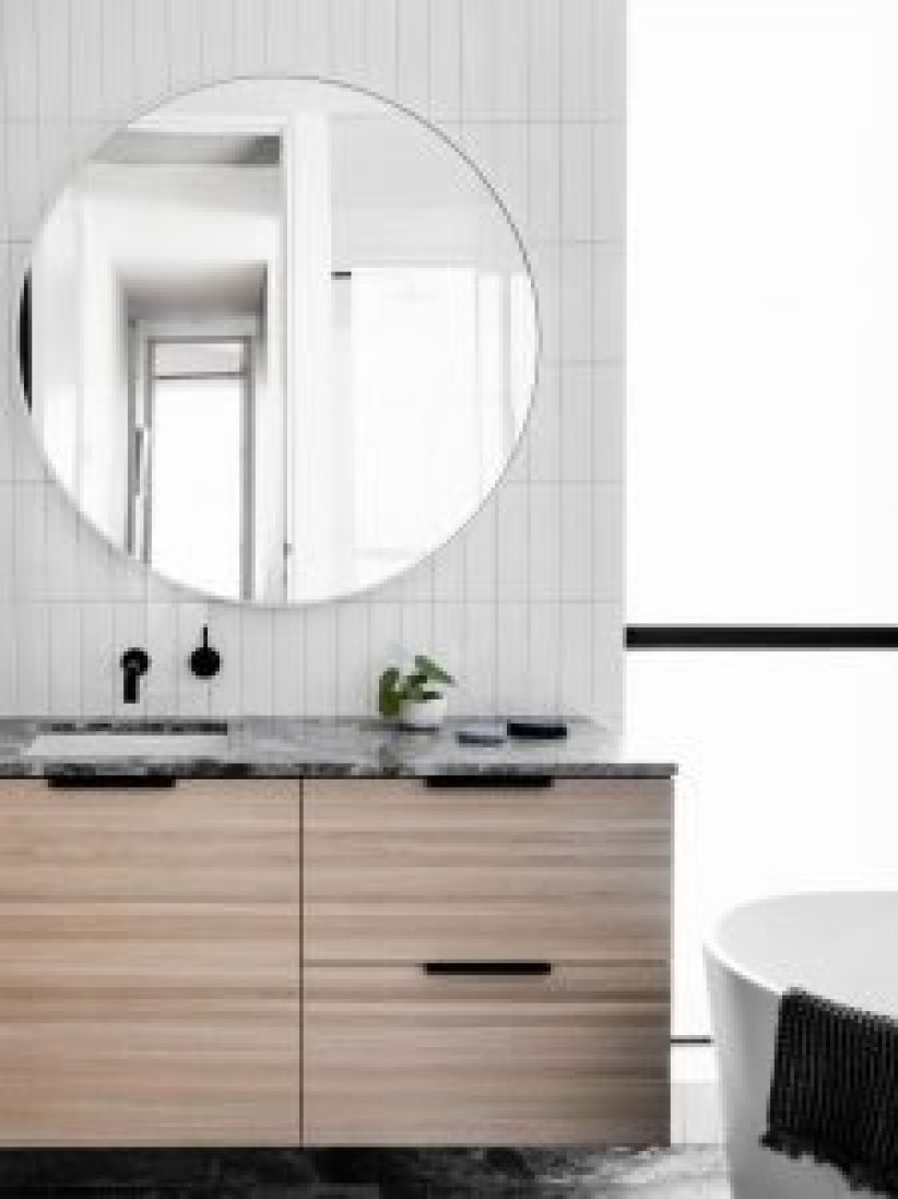 Lovely bathroom design ideas #bathroomtileideas #bathroomtileremodel