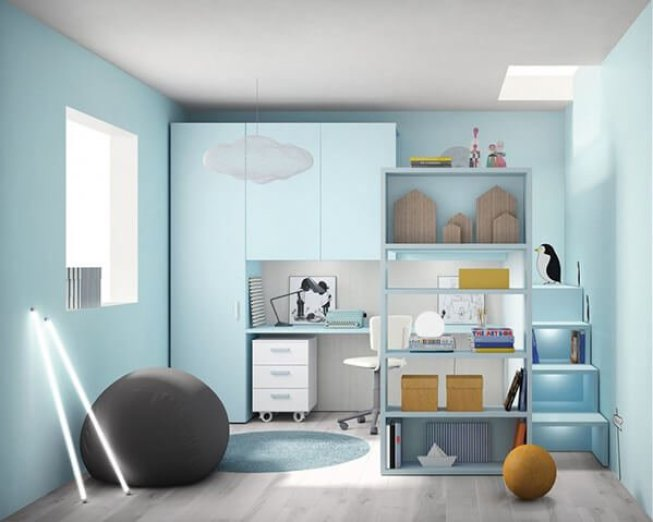 Nice little girl bedroom ideas for small rooms #cutebedroomideas #bedroomdesignideas #bedroomdecoratingideas