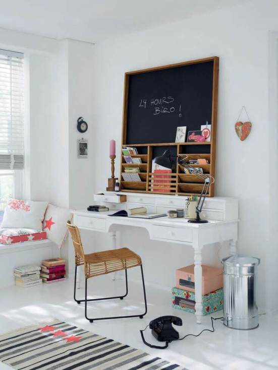 Popular decorating ideas for home office space #homeofficedesign #homeofficeideas #officedesignideas