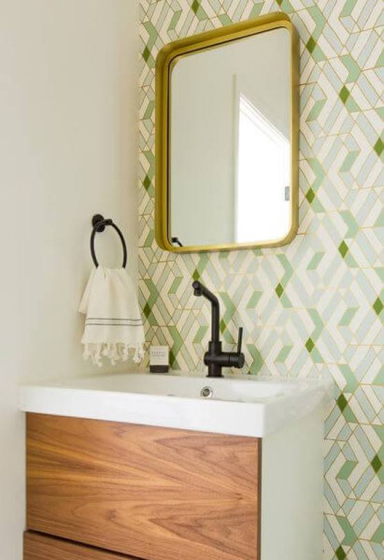 Best bathroom wall tiles design #bathroomtileideas #bathroomtileremodel