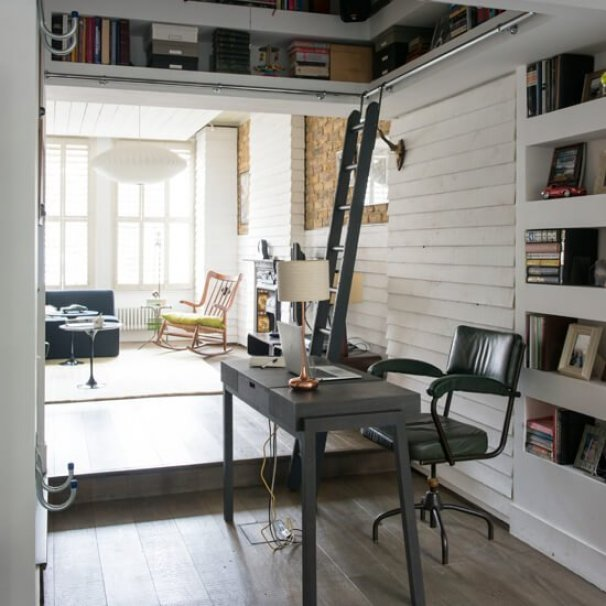 Great modern home office ideas #homeofficedesign #homeofficeideas #officedesignideas