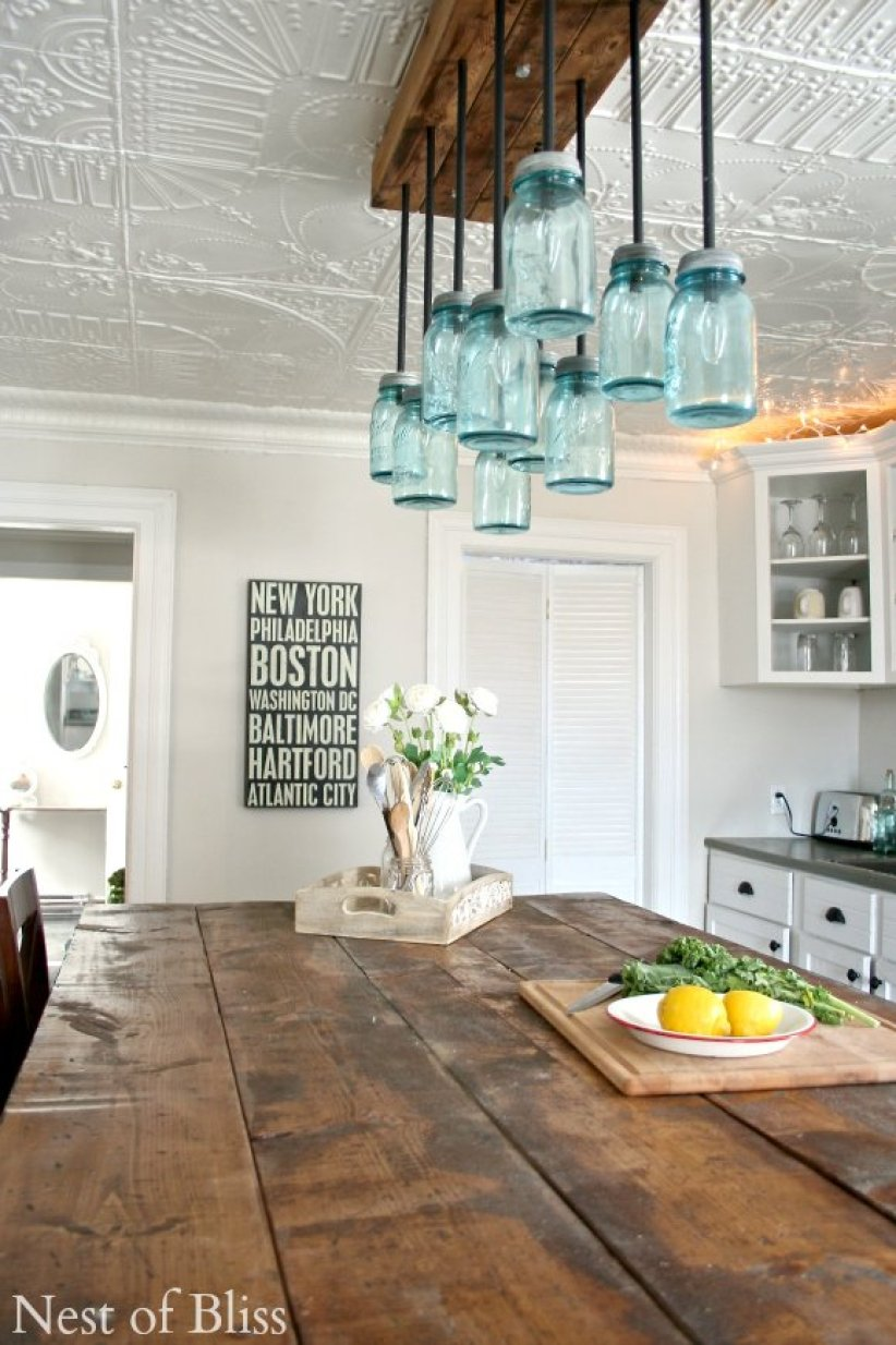 Beautiful cool kitchen pendant lights #kitchenlightingideas #kitchencabinetlighting