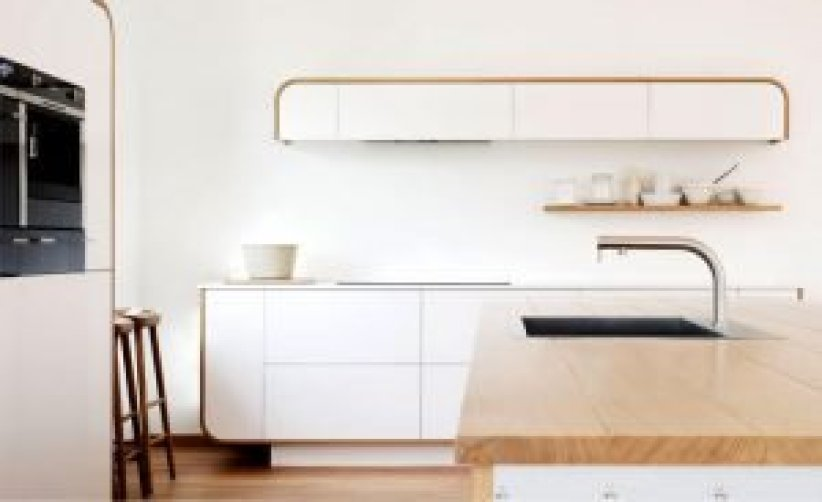 Awesome kitchen design layout #kitcheninteriordesign #kitchendesigntrends