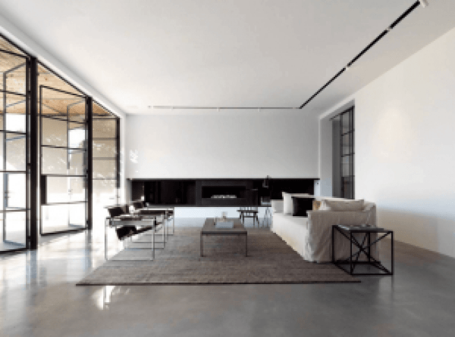 Trending modern minimalist house interior #minimalistinteriordesign #modernminimalisthouse #moderninteriordesign