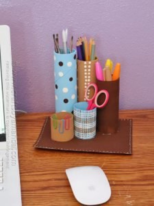 Great diy toilet roll crafts #toiletpaperrollcrafts #diytoiletpaperroll #toiletpaper