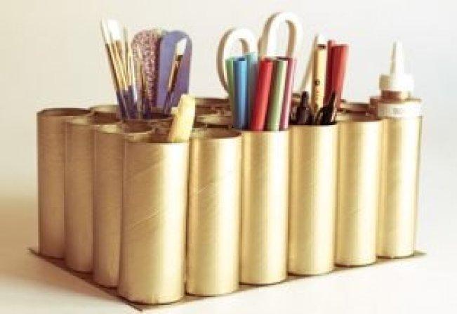 Beautiful craft activities with toilet rolls #toiletpaperrollcrafts #diytoiletpaperroll #toiletpaper