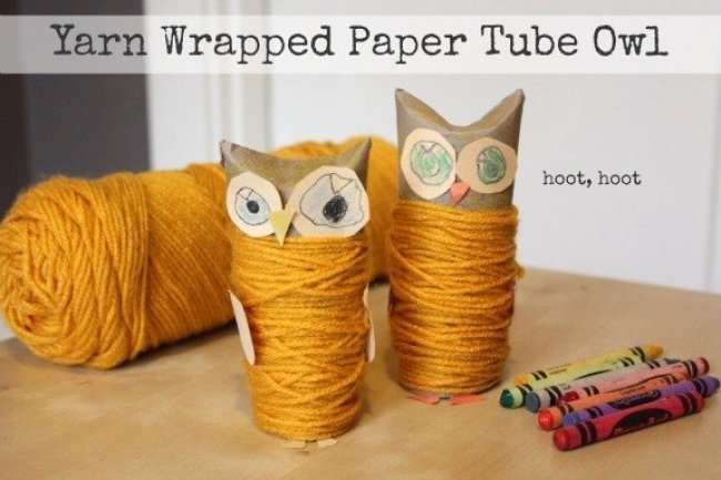Best art and craft ideas using paper #toiletpaperrollcrafts #diytoiletpaperroll #toiletpaper