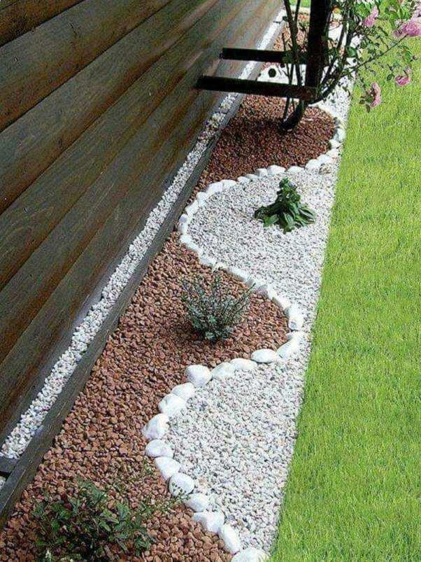 Colorful backyard landscape design pavers #backyardlandscapedesign #backyardlandscapingidea #backyardlandscapedesignideas
