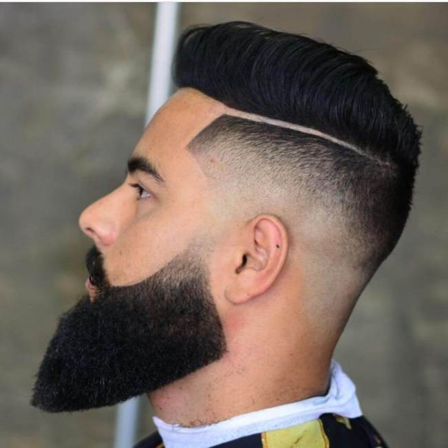 Astonishing medium beard styles #beardstyles #beardstylemen #haircut #menstyle