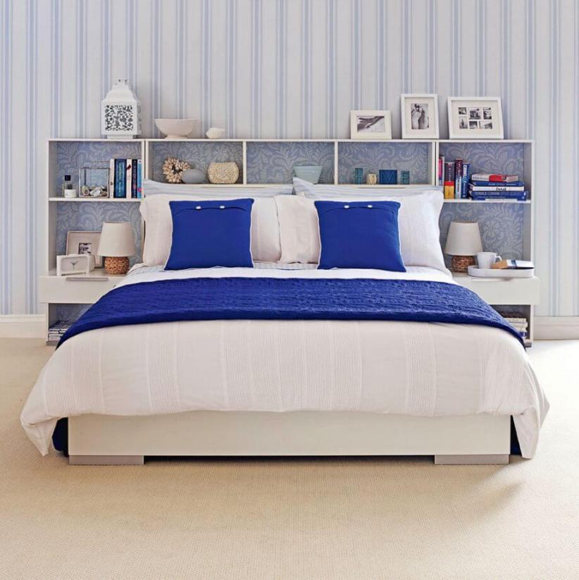 Uplifting purple bedroom ideas #bedroom #paint #color
