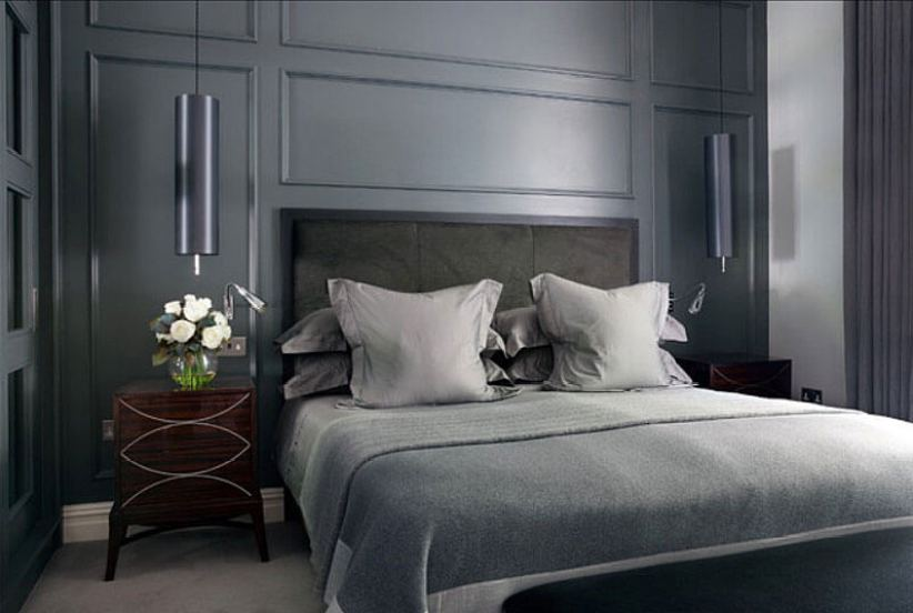 Delight bedroom paint ideas accent wall #bedroom #paint #color