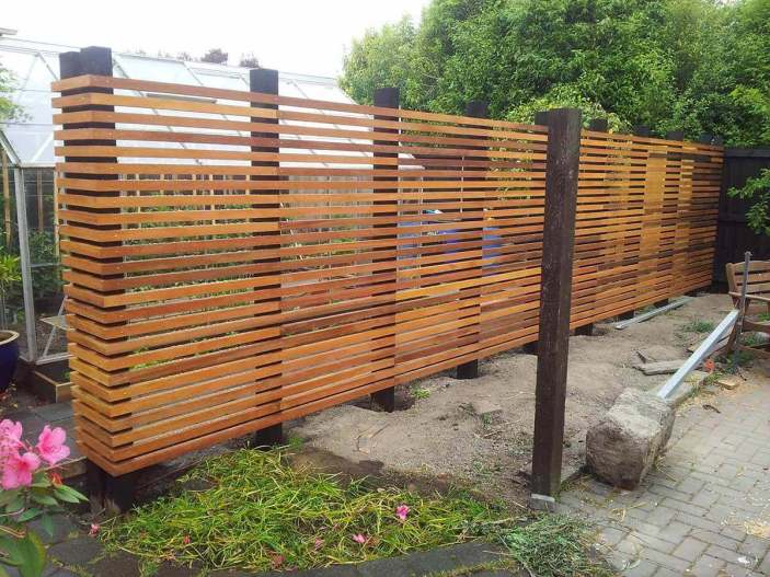 Terrific fence gate ideas #privacyfenceideas #gardenfence #woodenfenceideas
