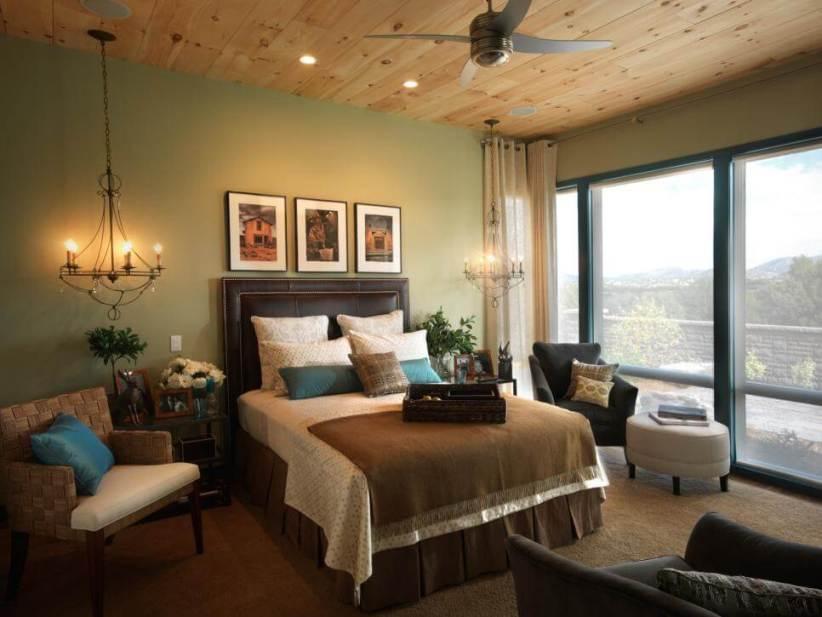 Remarkable popular bedroom colors #bedroom #paint #color