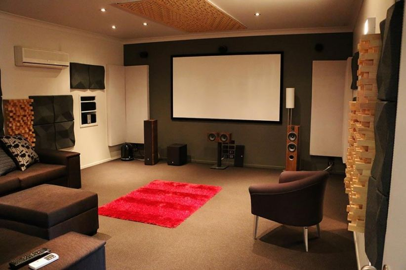 Delight unfinished basement man cave ideas #unfinishedbasementideas #basement #finishingbasement