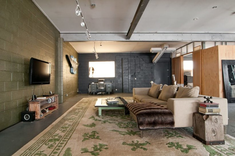 Wonderful half finished basement ideas #unfinishedbasementideas #basement #finishingbasement