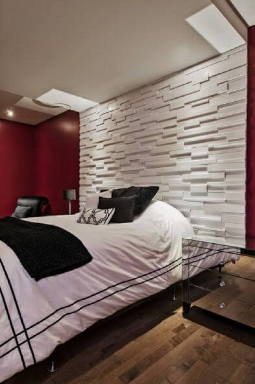 Unleash room paint design #bedroom #paint #color