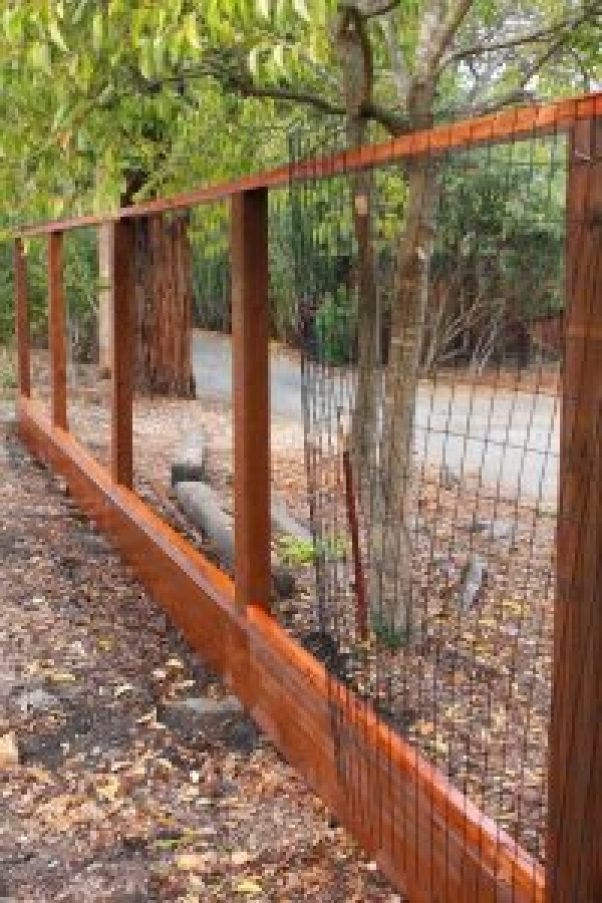 Astonishing diy garden fence #privacyfenceideas #gardenfence #woodenfenceideas